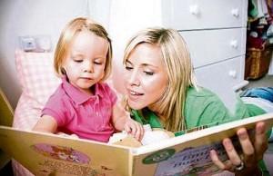 Развитие речи у ребенка: учимся говорить