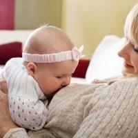 Кишечные инфекции и грудное вскармливание: риски для здоровья малыша и матери