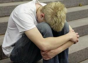 Любовь в подростковом возрасте
