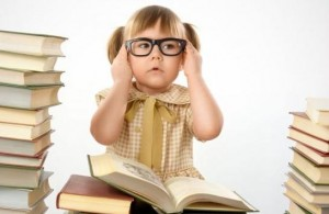 Тренируем зрение к школе: опасные нагрузки, полезные занятия