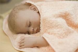 Ручной ребенок: потребность общения мамы и ребенка