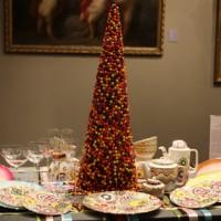 Новогоднее угощение для ребенка: правильный праздничный стол на новый год