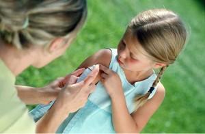 Стрептодермия у детей: как начинается и передается, лечение, профилактика