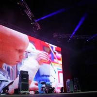 Концерт в помощь больным детям прошел в Орске