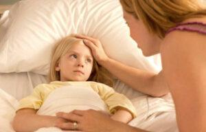 Инфекция мочевыводящих путей у детей: симптомы, причины, лечение