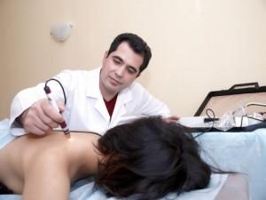 Физиотерапия при беременности