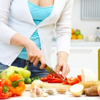 Какие продукты нельзя смешивать? Как правильно поступить?