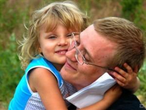 Новый папа у ребенка. Отчим в семье: как наладить отношения с ребенком
