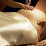 Массаж перед родами: как правильно его делать. Виды массажа при родах