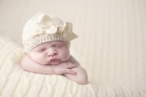 Первый год жизни ребенка: основные этапы развития