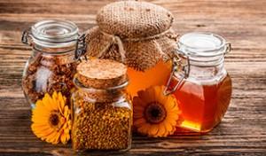 Ученые рекомендуют ежедневно употреблять мед