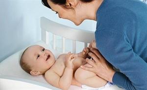Запоры у грудничков: причины, лечение, профилактика. Что делать при запоре