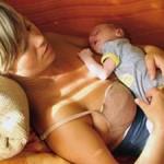 Первый день после родов: питание мамы, вскармливание ребенка, возможные проблемы