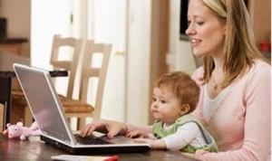 Работающие мамы: как укрепить свой организм, источник энергии и время для спорта