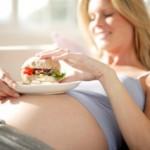 Что нельзя есть при беременности
