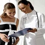 Гормоны при планировании беременности