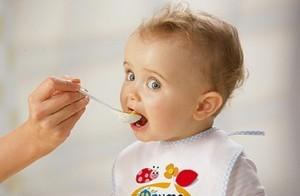 Питание больного ребенка: полезное меню, рацион питания