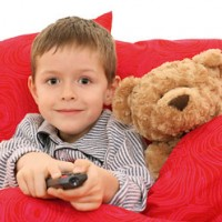 Мультики: техника безопасности для детей