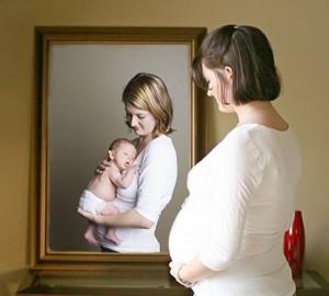 Развитие беременности по неделям: развитие плода и ощущения женщины
