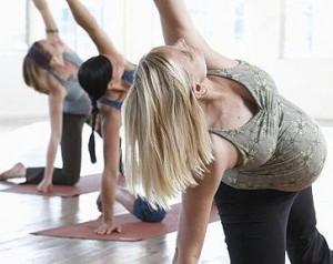 Физические упражнения для беременных: какие можно делать, какие нельзя