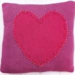 Подушка «Сердечко»