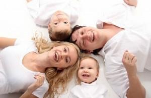 Что такое счастье семьи