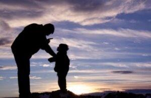 Как вести себя ребенку с незнакомцем
