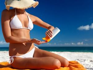 Солнцезащитные средства при беременности. Как защитить себя от ультрафиолетовых излучений во время беременности