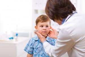 Щитовидная железа у детей: заболевания, лечение, меры профилактики