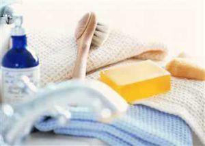 Бытовая химия во время беременности. Правила безопасной уборки
