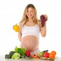 Питание беременной женщины: полноценное правильное питание, рацион питания