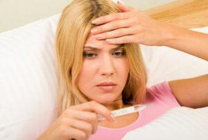 Как пережить ОРЗ при беременности: чем лечить, последствия