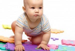 Ползание ребенка - важный этап развития крупной моторики: когда начать, основные упражнения
