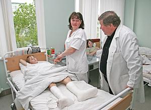 Переломы у детей: лечение, особенности. Перелом ключицы, компрессионный перелом у ребенка