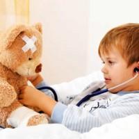 Игры во время болезни ребенка: чем занять ребенка, веселое соблюдение постельного режима