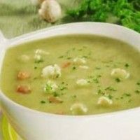 Рецепты суп-пюре