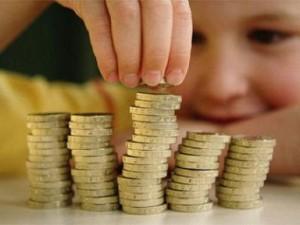 Дети и деньги: правильное отношение к деньгам