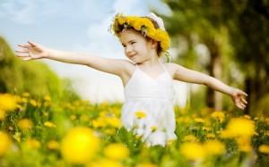 Внуки природы и дети цивилизации. Как дети должны познавать мир?