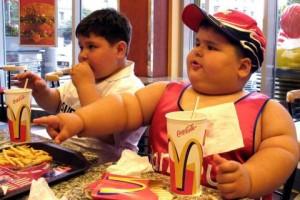 Ожирение у детей: причины, лечение, профилактика избыточной массы тела