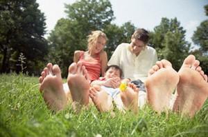 Плоскостопие у детей: причины, лечение, упражнения при плоскостопии у детей