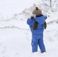 Безопасность зимой