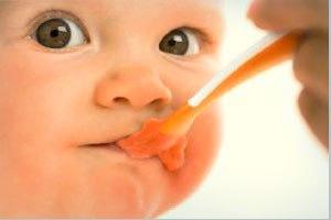 Фруктовый прикорм: с чего начать и что выбрать. Польза фруктов в рационе питания ребенка