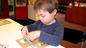 В Воронеже будет запущена программа, предусматривающая помощь детям, больным аутизмом
