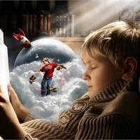 Фантазируем в игре: как развить в ребенке способность к воображению, к фантазии