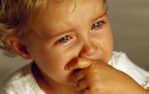 Неврозы у детей: симптомы, причины, лечение