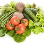 Как избавиться от нитратов в овощах и фруктах при беременности