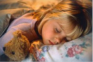 Как помочь ребенку быстро заснуть. Крепкий, здоровый сон