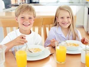 Завтрак первоклассника: меню, режим питания. Когда лучше завтракать первокласснику