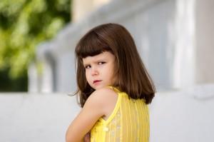 Сила воли у ребенка. Как помочь ребенку ее развить