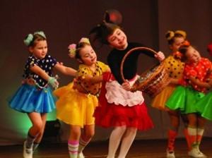 Ребенок на сцене: стоит ли к этому стремиться